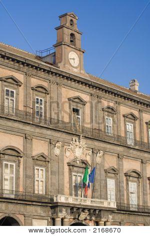 Palazzo Reale, Naples