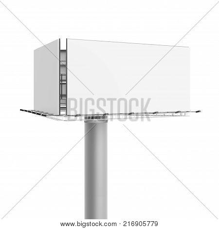 3D Rendering Billboard