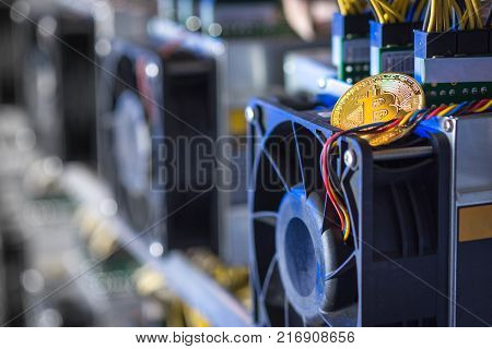 cryptocurrency equipment mining money electronic finance coin