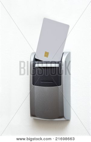 Chipcard Reader