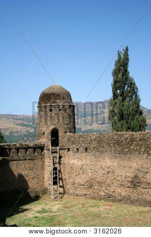 Ethiopian Castle