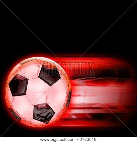 Football Speed Burnfire