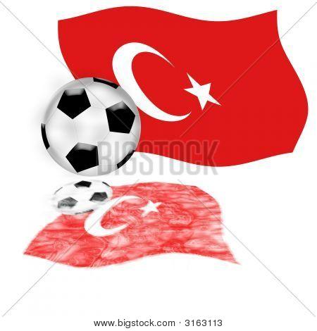 Football Turkey