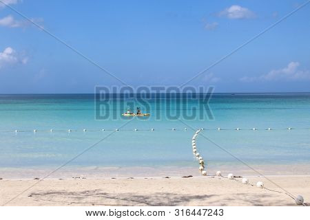 A Caribbean Dream - Travel To Jamaica