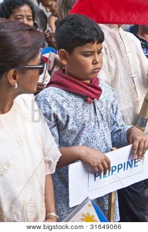 Philippine Folk Group
