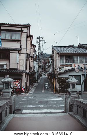 Hyogo, Japan – March 18