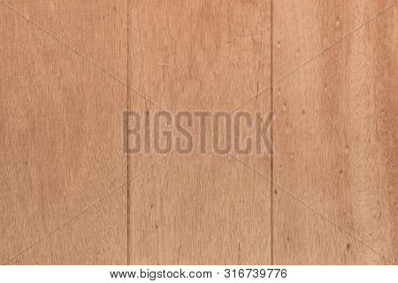 Wood Texture Or Wood Background. Wood For Interior Exterior Decoration. Wood For Industrial Construc