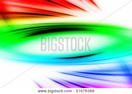 Fantastic abstract elegant and powerful background design illustration poster