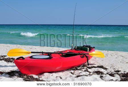 Florida Kayaking