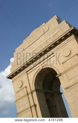 India Gate - Delhi, India
