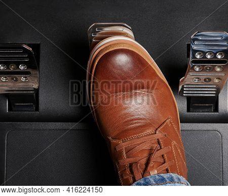 Stoping Car Theme