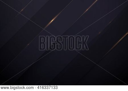 Abstract Technology, Futuristic Digital Hi Tech Concept. Abstract Geometric Luxury Pattern. Vector I