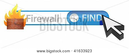 Firewall Search