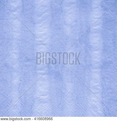 Indigo Shibori Tie Dye. Night Ethnic Textile Background. Sky Artistic Paint Surface. Night Paint Eth