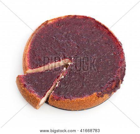 tasty cheese cake