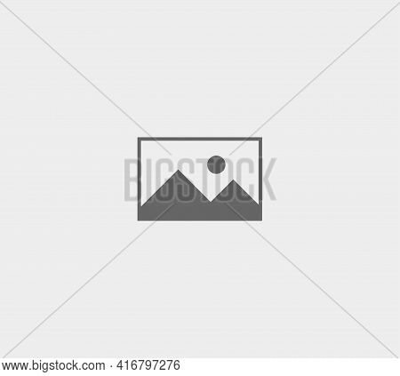 No Photo Or Blank Image Icon. Loading Images Or Missing Image Mark. Image Not Available Or Image Com