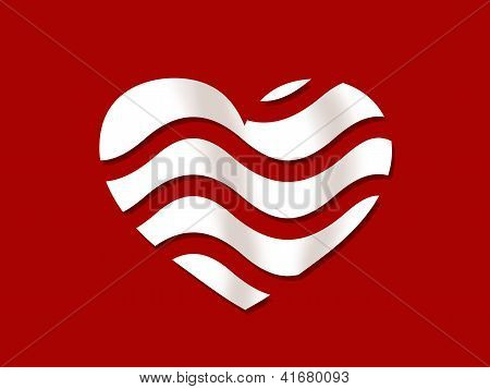 The Flag Of Love