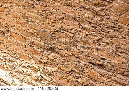 Details Of Sandstone Texture Background. Beautiful Sandstone Texture Natural Stone