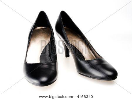 Blcak Dress Shoes