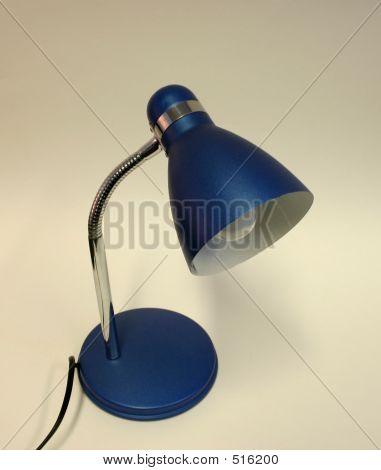 Angle Poised Lamp