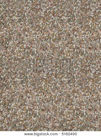 Fine Gravel Texture