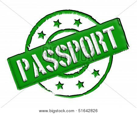 Passport - Green