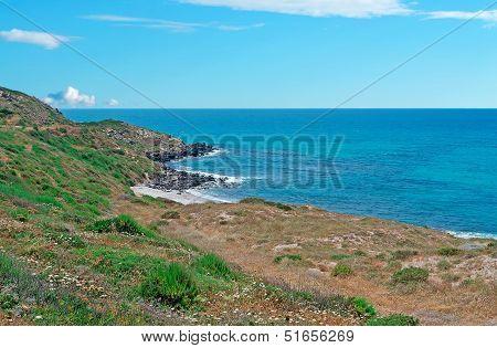 San Giovanni Coast