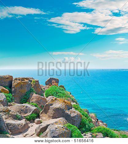 Sinis Rocks