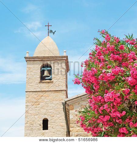 San Pantaleo Church