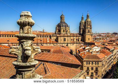 Salamanca Pontifical University