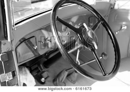1931 Franklin Motorcar