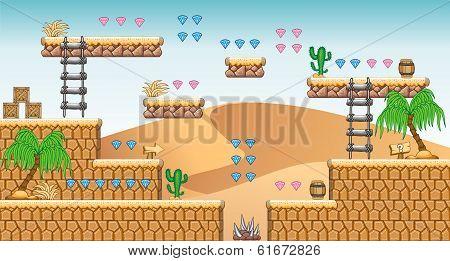 2D Tileset Platform Game 26.eps