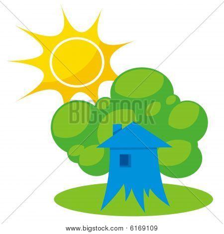 Greener home