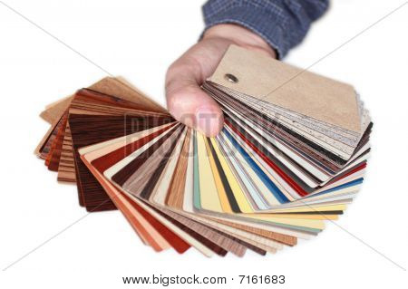 Color Palete