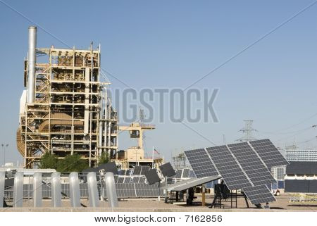 Solar Research Center