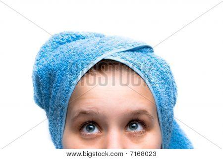 Curios Towelhead