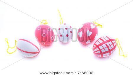 Lying Easter Eggs
