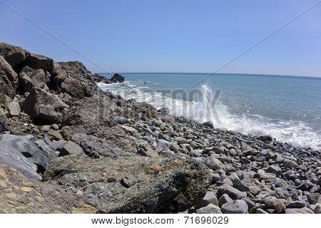 Breeze at Thornhill Rocky Beach, CA