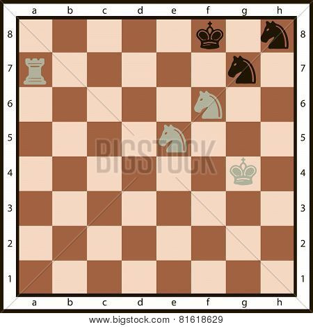 Mate In Two Moves