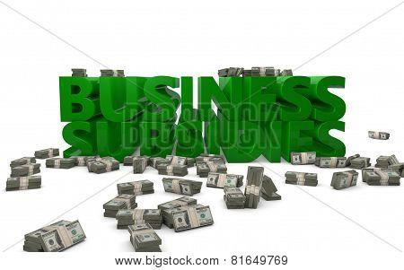 Business Subsidies