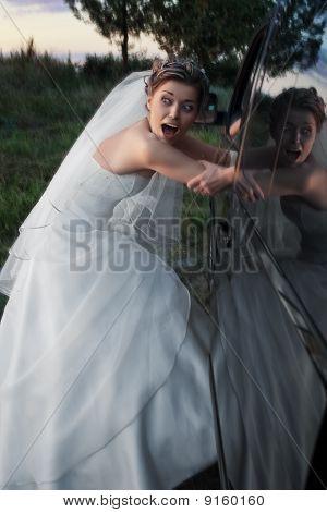 stealing a bride