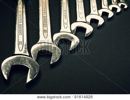 Mechanic Key