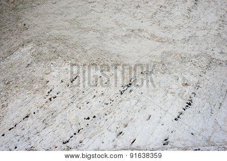 Chalk Cliff At Mons Klint