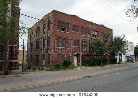 McCracken Building