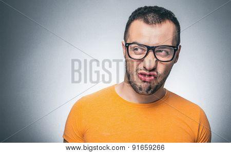 Funny Guy - Man