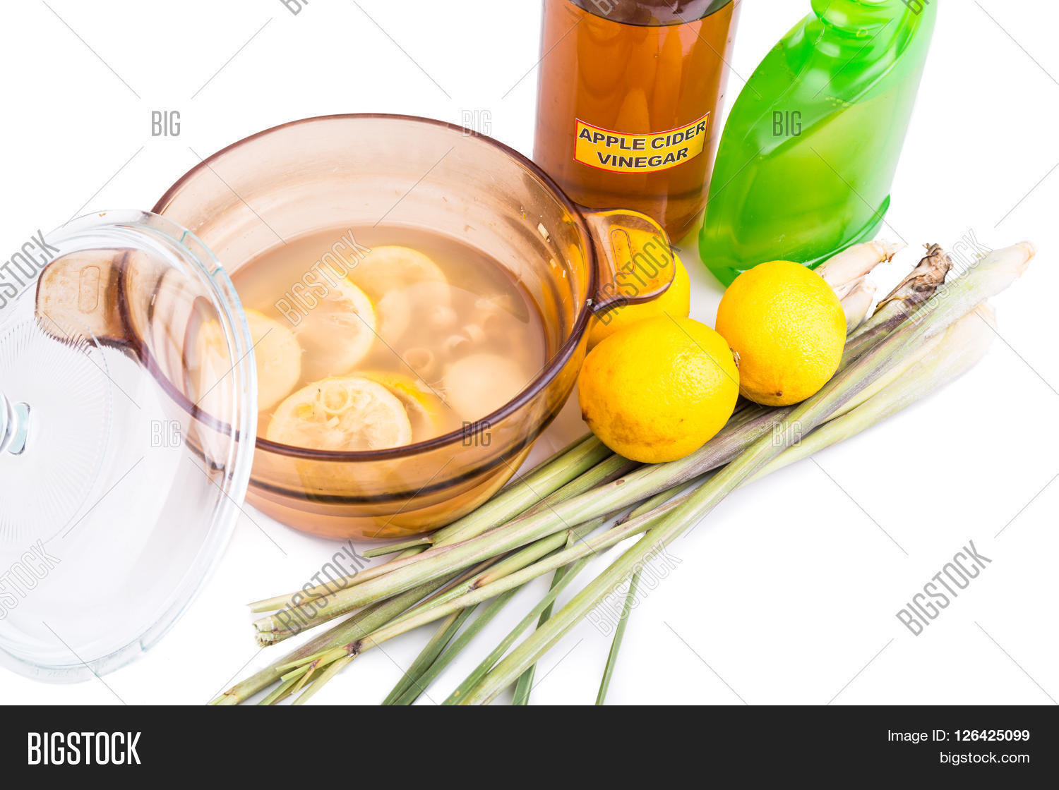 Apple Cider Vinegar, Image & Photo (Free Trial) | Bigstock