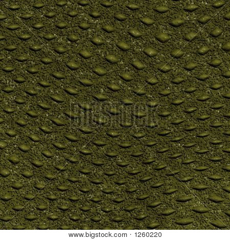 Green Scale Background