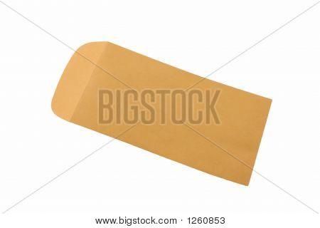 Craft Paper Envelope