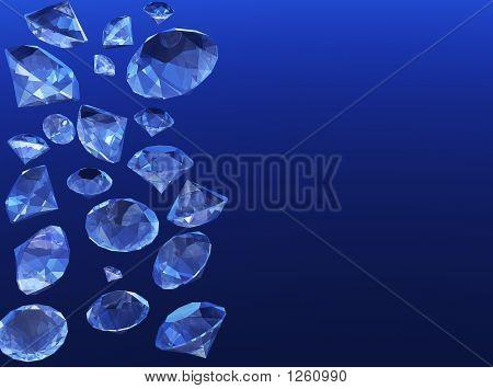 Shower Of Diamonds