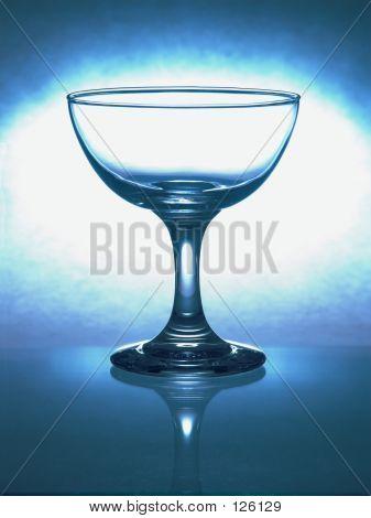 Dramatic Goblet